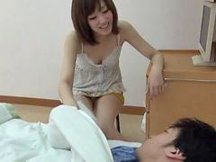 Asian, Blowjob