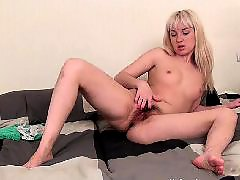 Red girl, Red dildo, Hairy, dildo, Hairy toys, Hairy dildoing, Hairy blondes