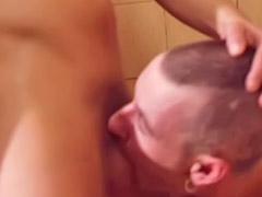 Orgije anal