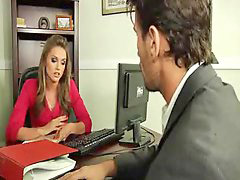 Black, Office, Tori black