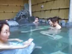 Outdoor solo, Girl babe, Asian bath, The bathing, Public hot, Public girl