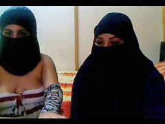 Арабы лесби