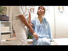 Moglie giapponese massaggiata, Moglie giapponese, Moglie, Massaggio, Massaggi