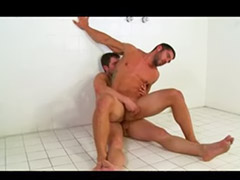 Anal, Gay