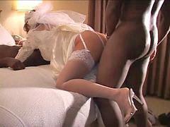 Cuckold, Bride, Bbc