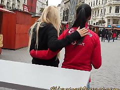 Massaggi lesbici