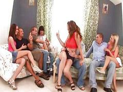 Orgy, Cream, Creaming, Orgys, Orgy}, Orgies, orgy