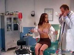 Examinando, Doctoras cojiendo, Bonito cuerpo, Chicas lindas cojiendo, Niña bonita, Niñas bonitas