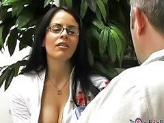 Doctor, Girl masturbate, The doctor, Seeing, Solo masturbating girl, Solo masturbating