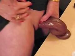 Perverter, Masturbazione matura