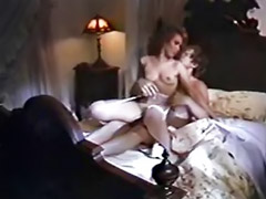 Vintage, Hairy anal, Stockings anal, Hairy brunette, Hairy fuck, Asian vintage