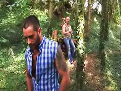 Hairy anal, Gay rimming, Anal hairy, Gay hairy, Anal outdoor, Outdoor anal
