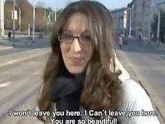 Чешская улиц - lucka