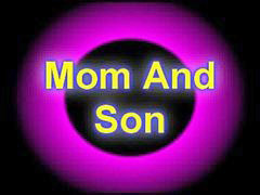Mom and son, Taboo, Mom, Mom son