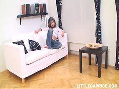 کوچک،, فاطمه کوچولو