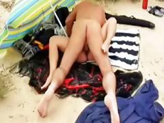 Beach, Wife