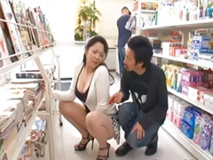 Japanese, Public, Japanese milf, Asian japanese masturbation, Asian toys, Toy sex