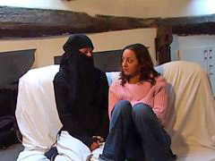 Arab, Lesbian, Virgin, Arab sex, Arabic