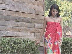 アジアの少女, アジア, アジアの