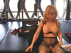 Nina hartley, Lesson, Justine, Nina nina hartley, Nina hart, Nina-hartley