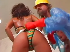 Wet anal, Vegaù, Vegas, Wetting sex, Sex la, Las vegas