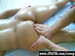 Amateur massage, Amateur ass, Massage creep, Massage amateur, Girl nude, Nude massage