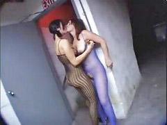 Lesbian hamil