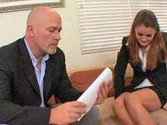 Allie haze, Allie, Boss, Haze, Hazing, Haze allie