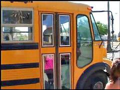 여중생 버스, 강ㅈ, 야한여고생, 강ㄱ, 학교버스, 강