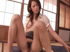 Japanes & asian, Ganbang asian