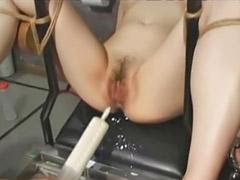 Japanese, Bondage