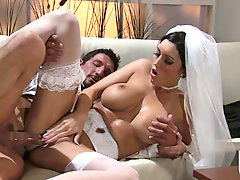 Bride, Stiff, Riding cock, Riding crazy, Riding big cocks, Riding big cock