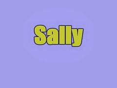Sally, Sally g, Sally t