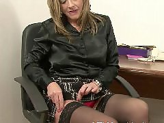 Silky, Mature thighs, Mature herself, Mature amateur masturbation, Lou c, Diddles