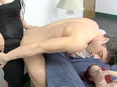 The cute, Take out, Peggings, Porn cute, Femdom pegging, Behinde the scene