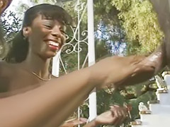Masturbation grosses blacks, Ebony masturbe