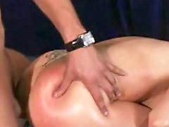 Ass, Plug