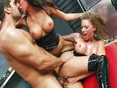 Threesome anal, Anal milf, Milf anal, Anal threesome, Milf threesome, Anal sex milf