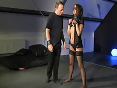 Chained sex, Slave couple, Bondage sex, Slave sex, Slave fucks, Slave fucking