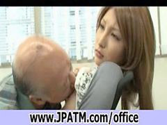 Sekreter japon,, Office sexs
