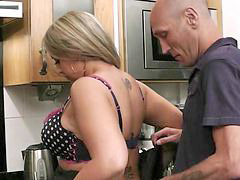 Housewife catch, A catch, Catche, Chubby housewife, Catches, Catched