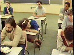 كليات, في الكليات, بروكس بروكس, كلية