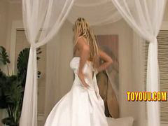 Bride, First fuck, U ready for, Her first, Hot hot belle, Fucks bride
