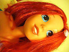 Ariel x, Ariel, Arielle x, Arielle, Ariell, Doll日本人