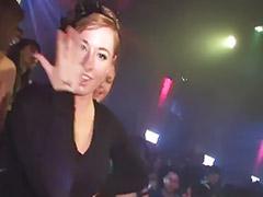 رقص سكس, مجموعة جنس بنات, مجموعات مراهقات, في نادي, في الدسكو, فى مجموعه