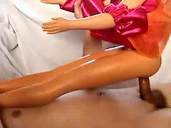 Muñecas sexuales, Muñecas, Muñecos