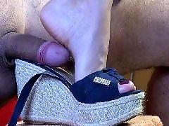 Milf heels, Milf footjobs, Milf foot fetish, Milf fetish, High heels fetish, High heel fetish