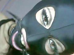 Mascaras, Máscara