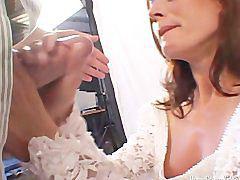 Я замужняя, Трахай меня