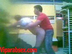Arab sexs, Yemek